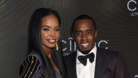 Sean 'Diddy' Combs Exclusive Birthday Celebration Presented By CIROC Vodka In Beverly Hills