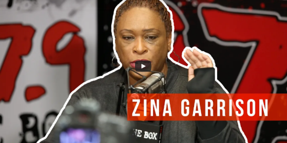 Zina Garrison Explains Sexism/Racism In Tennis, Training Serena Williams, Tennis Tips, & More