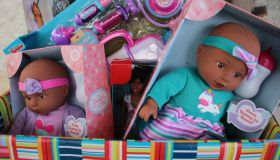 Radio One Richmond Toy Drive 2018