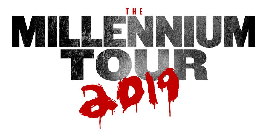 The Millennium Tour 2019
