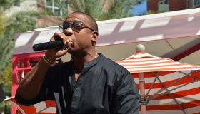 Ja Rule At Flamingo Las Vegas' Go Pool