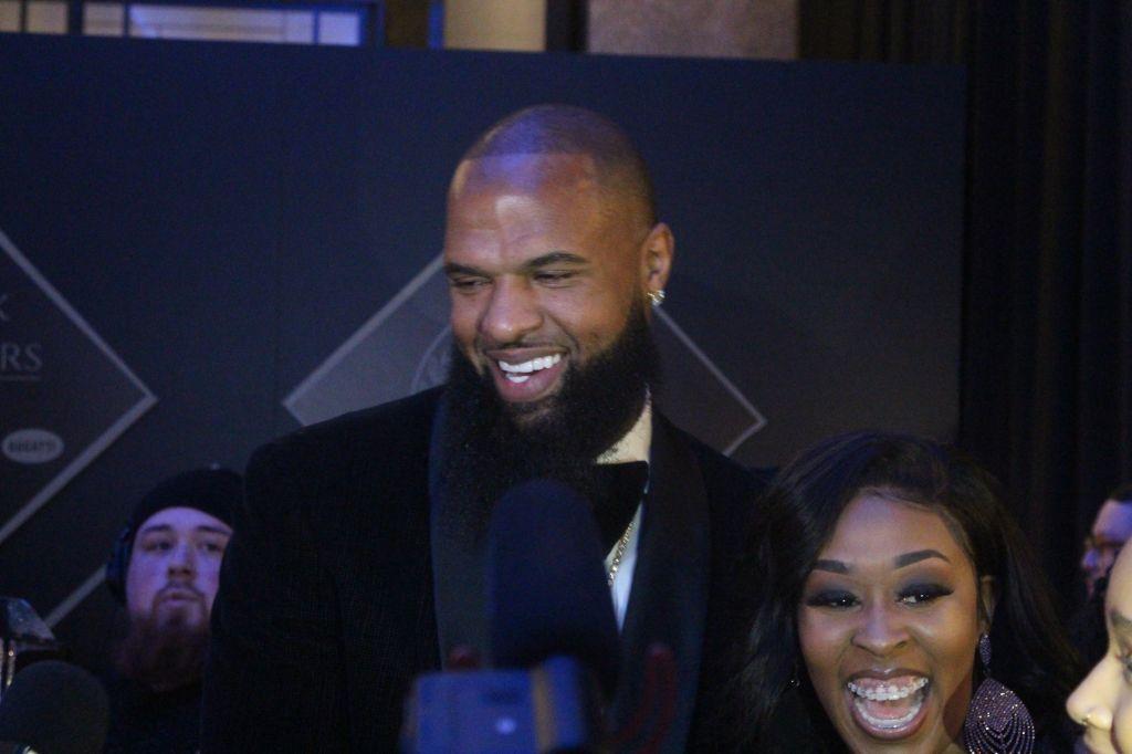 Slim Thug - Boss Life Ball 2019