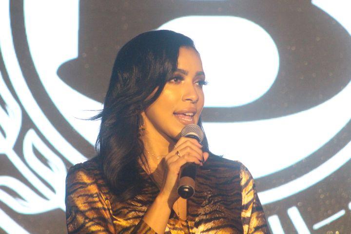 Julissa Bermudez - Boss Life Ball 2019
