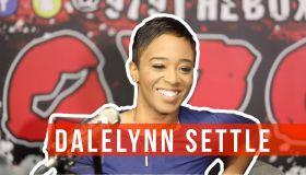 Daelynn Settle