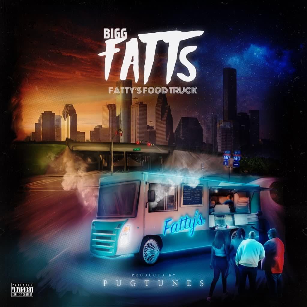 Bigg Fatts Fattsy Food Truck