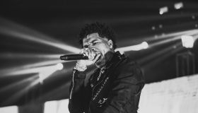 Lil Baby - The Next Generation Tour