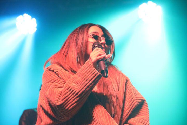 Ally Brooke - Spring Fest 2019