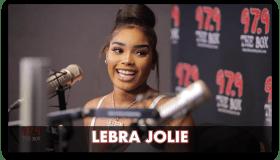 Lebra Jolie