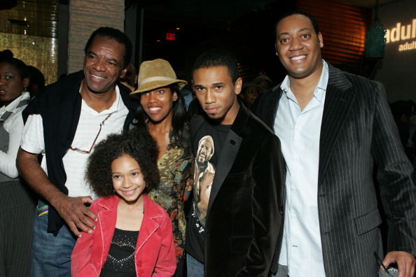 """Sony Pictures Television """"The Boondocks"""" Launch Party"""
