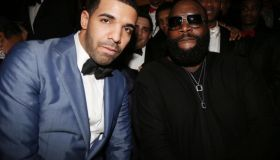 """Sean """"Diddy"""" Combs Hosts CIROC The New Year 2014 At Private Miami Estate"""
