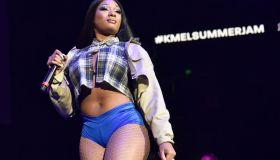106.1 KMEL Summer Jam At Oracle Arena