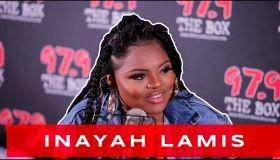 Inayah Lamis