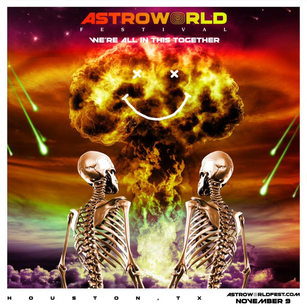 Astroworld Fest 2019