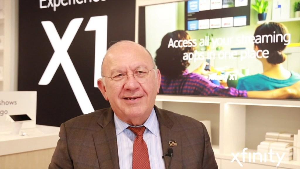 HCC Chancellor Dr. Cesar Maldonado