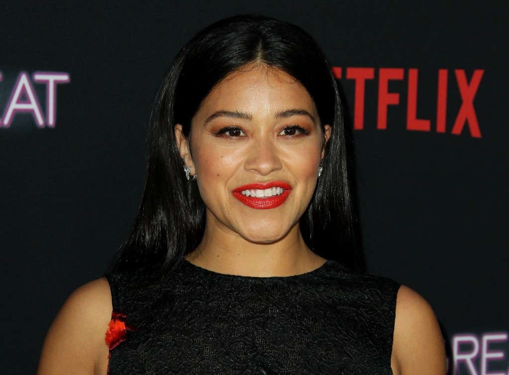 Los Angeles premiere of Netflix's 'Someone Great' - Arrivals
