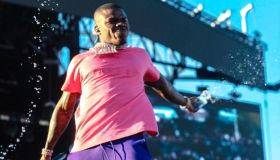 DaBaby - Astroworld Fest 2019