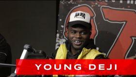 Young Deji