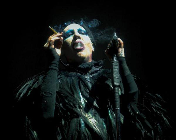 Marilyn Manson - Astroworld Festival 2019