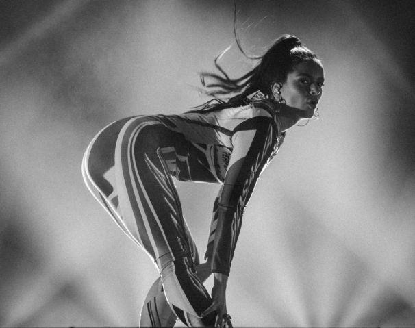Rosalia - Astroworld Festival 2019