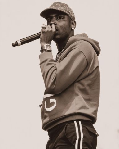 Young Dolph - Astroworld Festival 2019