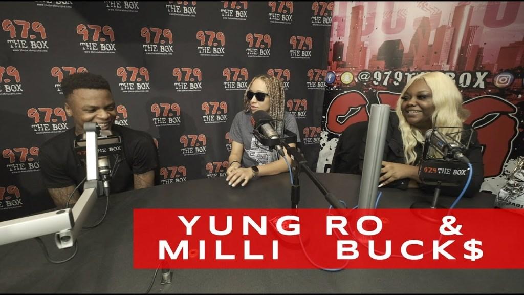 Yung Ro & Milli Bucks