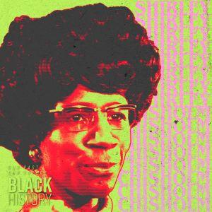 Timeline of Progress   Black History Month 2020