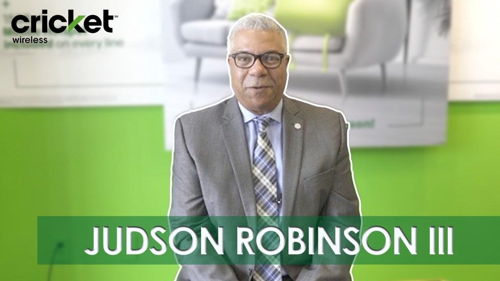 Judson Robinson III