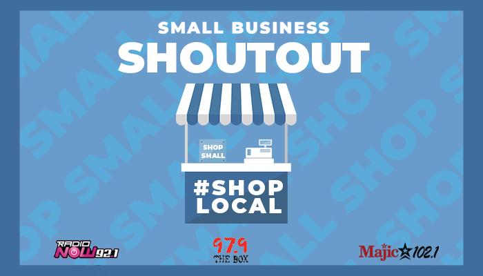 Small Business Shoutout