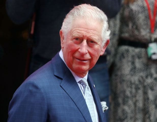 The Prince's Trust Awards, The London Palladium, UK
