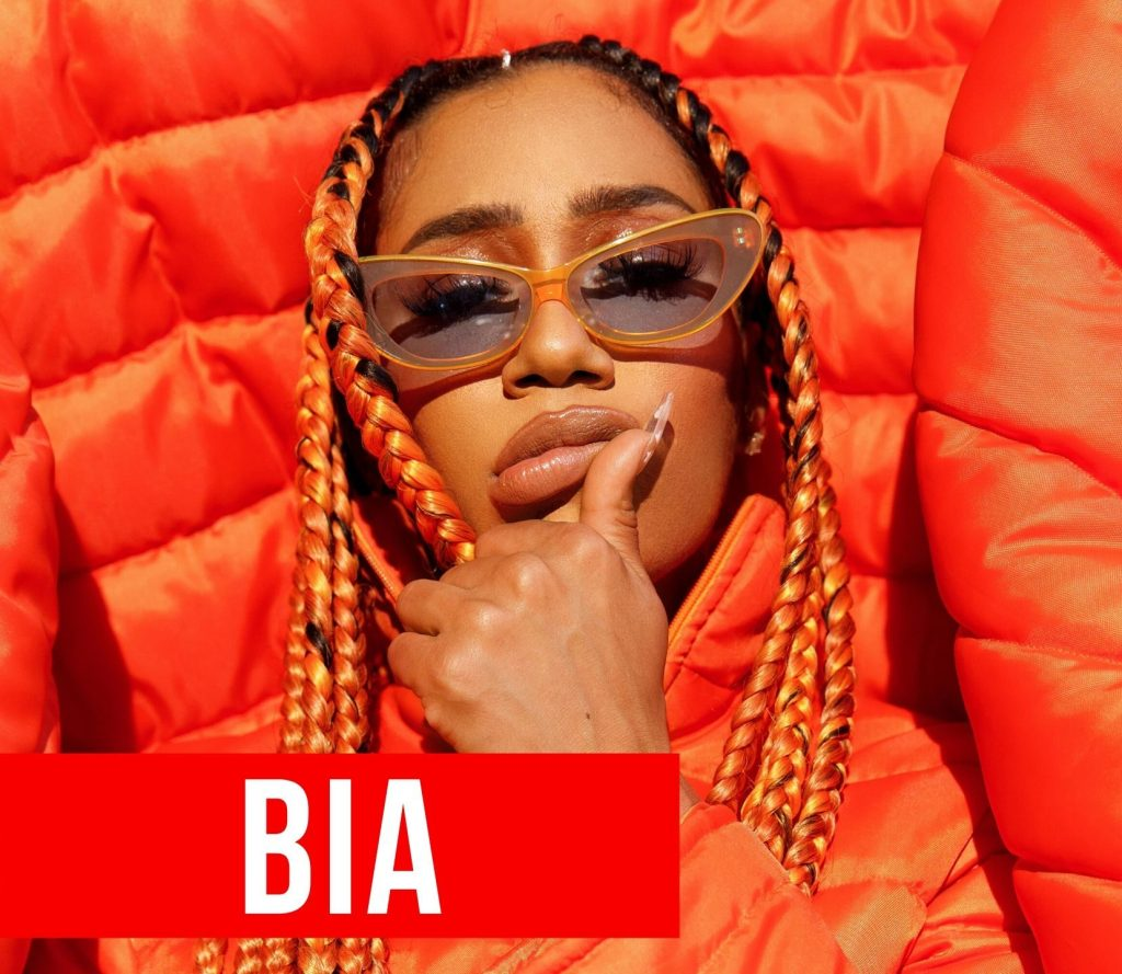 Bia Interview Image