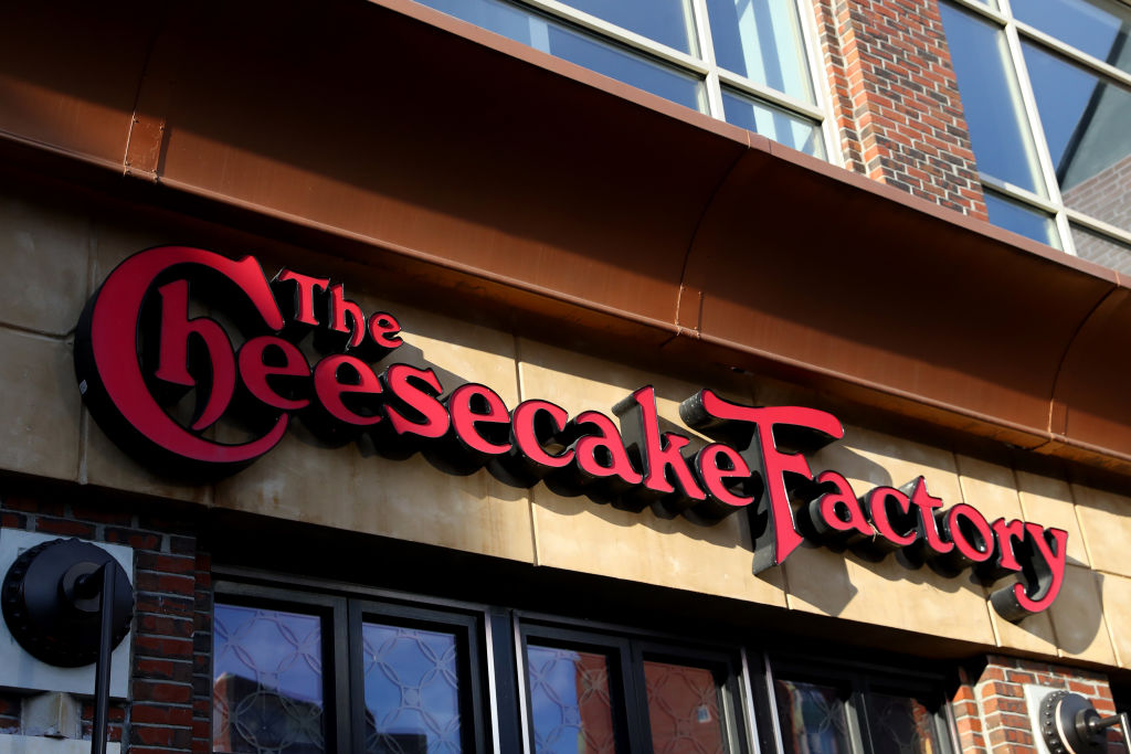 National Chain Restaurants Waffle House And Cheesecake Factory Close Some Locations Due To Coronavirus Economic Slowdown