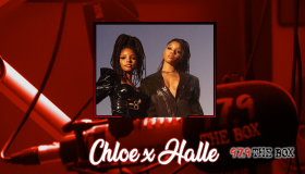 Chloe x Halle Box