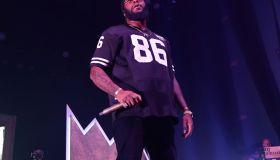 Big Krit In Concert - Atlanta, GA