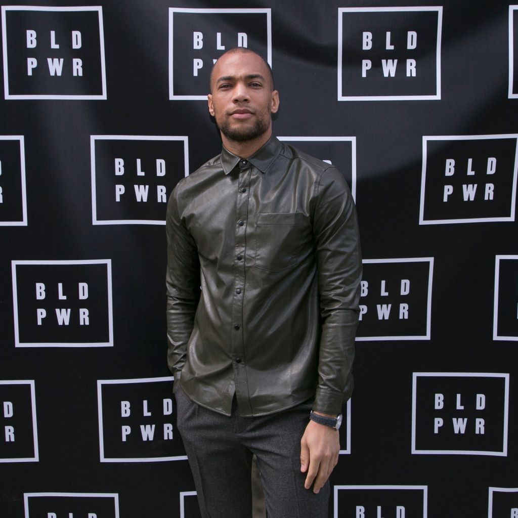 Kendrick Sampson's BLD PWR Birthday Brunch