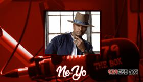 Ne-Yo 97.9 The Box