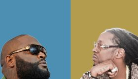 Great Debates - Rick Ross vs 2 Chainz