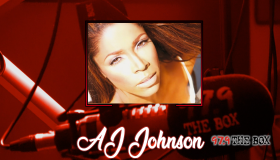 AJ Johnson