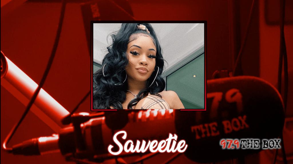Saweetie