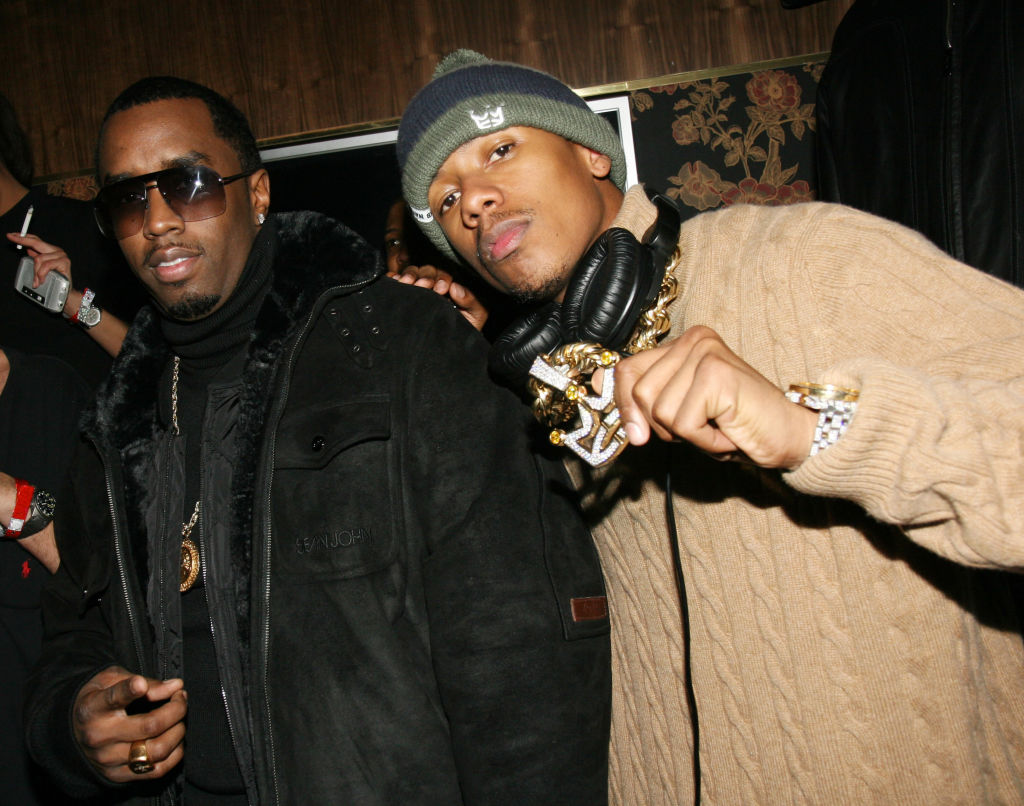 2007 Park City - Weapons Premiere Party Hosted by Damon Dash