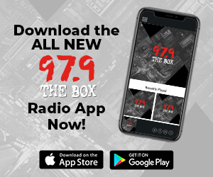 Download The New 97.9 The Box App