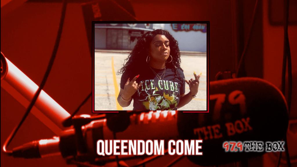 Queendom Come