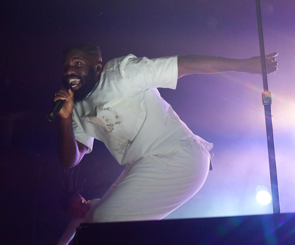 Tobe Nwigwe In Concert - Atlanta, GA