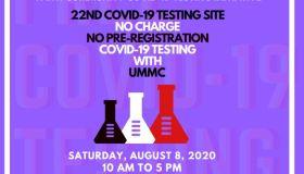 COVID-19 Testing Houston