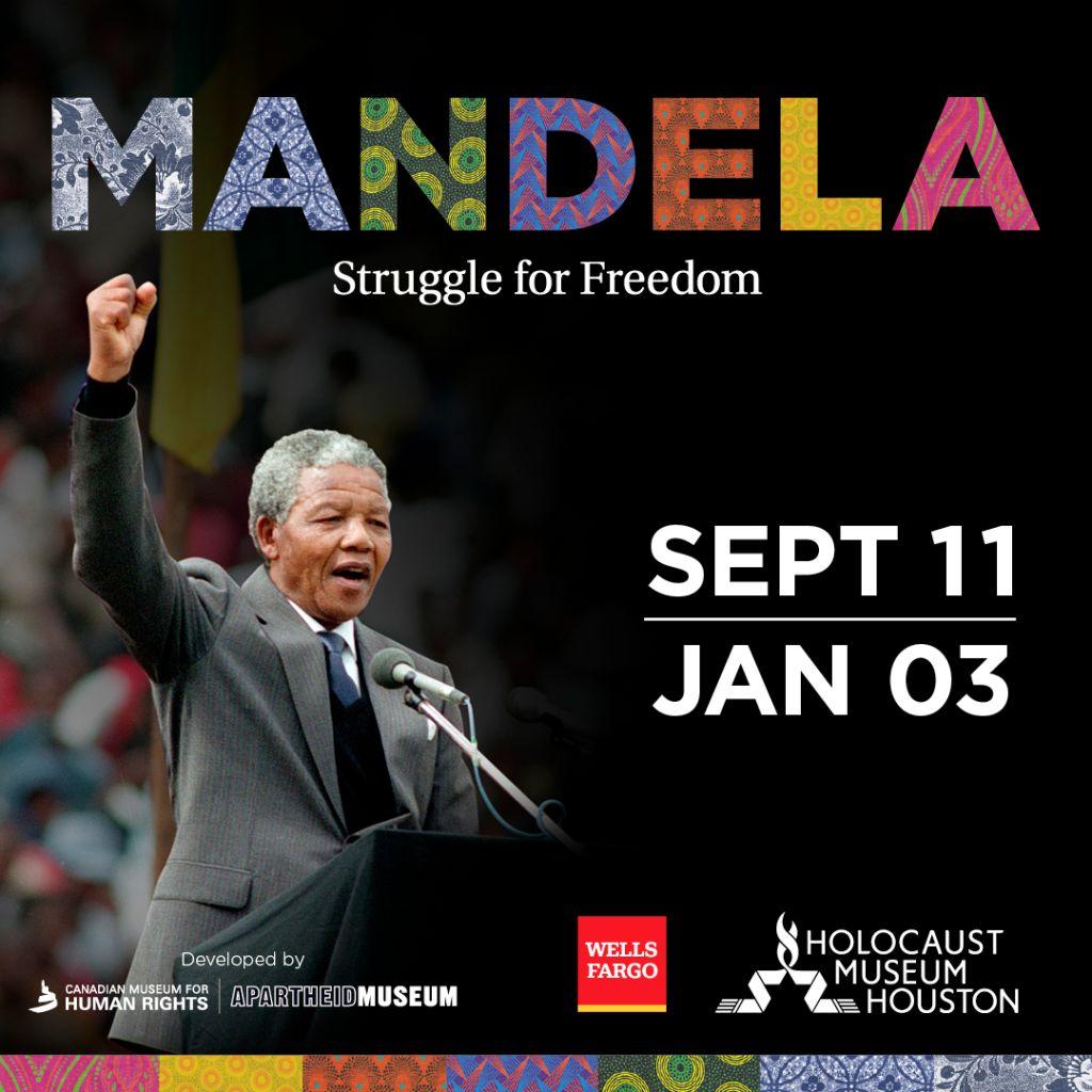 Mandela - Struggle for Freedom