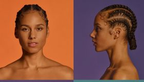 "Alicia Keys ""ALICIA"" Album"