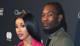 (FILE) Cardi B Files for Divorce from Offset After 3 Years of Marriage