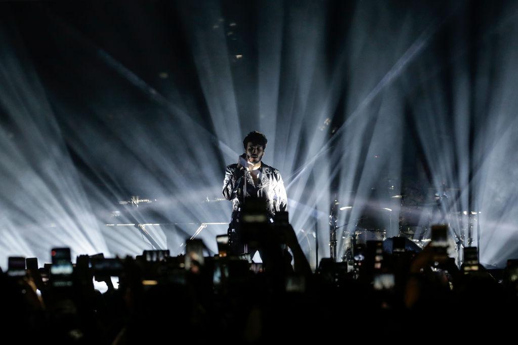 iHeartRadio LIVE And Verizon Bring You Sebastian Yatra In Houston