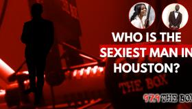 Sexiest Man In Houston