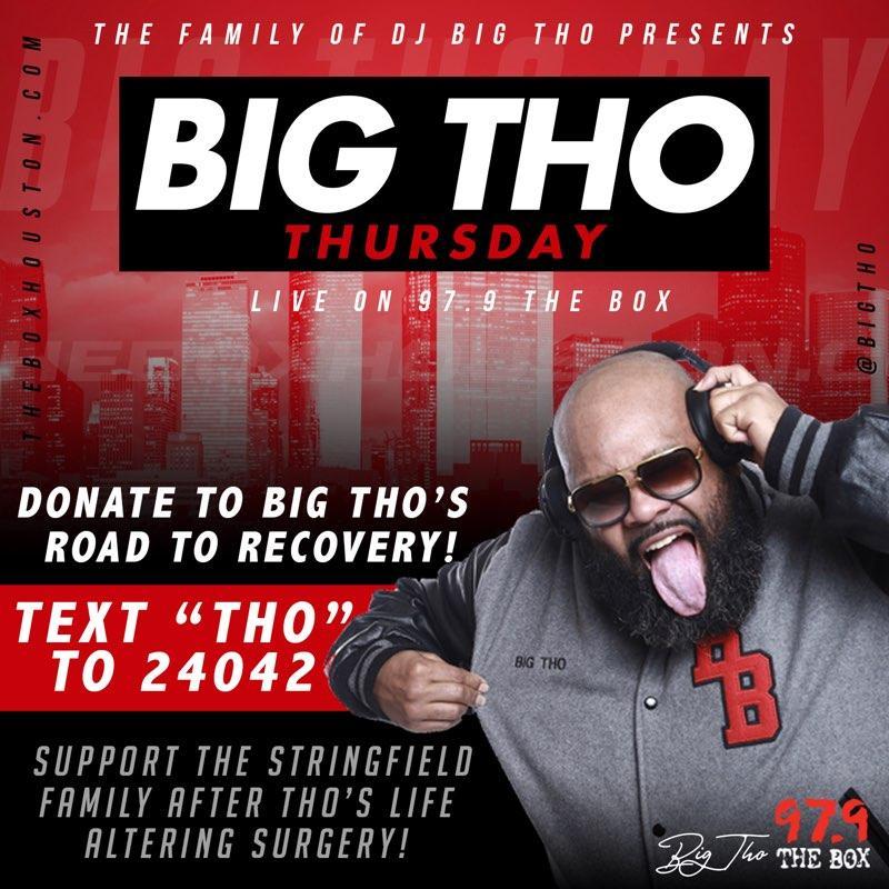Big Tho Day