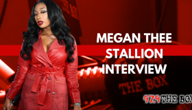 Megan Thee Stallion Feature Image